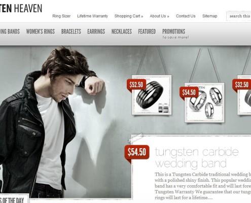 Custom Website Design Utah