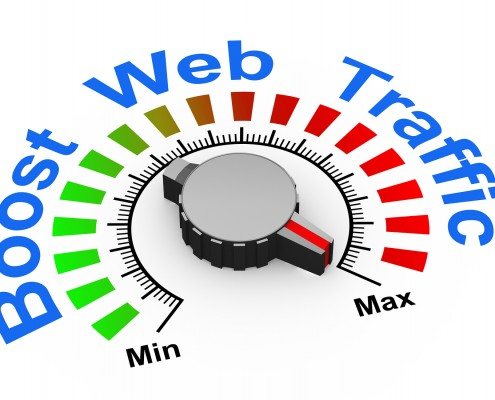 Boost Web Traffic with SEO & PPC
