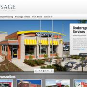 Sage Capital Web Design