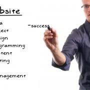 Website Development Project